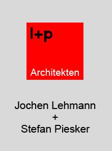 Logo - Architekturbüro Lehmann + Piesker